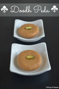 Milk Fudge- Just 3 main ingredients required to make this dessert. Quick and easy version. Indian Dessert Recipes, Indian Sweets, Sweets Recipes, Desert Recipes, Cooking Recipes, Indian Recipes, Dessert Ideas, Cooking Tips, Cake Recipes