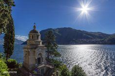 Brienno, Madonna del Ronco, Lake Como