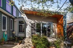 Learn more about accessory dwelling units (ADUs) and backyard cottages by Hammer & Hand. Sustainable living and fine craft in Portland and Seattle.