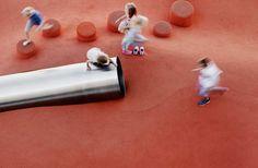 Roof-Park-Plaza-Playground-Polyform-Arkitekter-02 « Landscape Architecture Works | Landezine