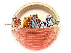noah's ark: children craft