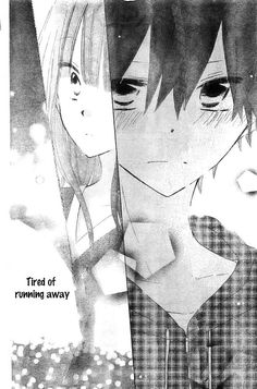 you go kei :3 MANGA: LAST GAME