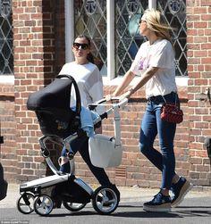 Alex Gerrard Alex Gerrard, Family Photos, Baby Strollers, Children, Family Pictures, Baby Prams, Young Children, Boys, Kids