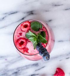20 Deliciously Simple Mocktail Recipes You Have To Try This