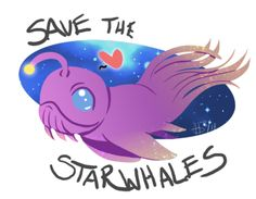 Save the Starwhales.