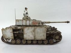 panzer IV ausf J(early)