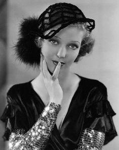 Loretta Young, 1933