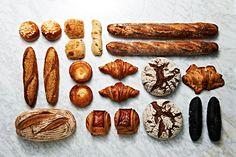 フランスの人気パン屋「ゴントラン シェリエ 」が福岡上陸、限定メニューも登場の写真1