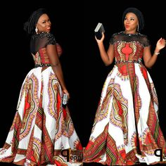 Happy birthday and thanks for allowing us share in your day of joy in this beautiful dress. You make our job easy and we sure had fun making these and the other clothes for you. clients For measurement and fittings call or whatsapp Maureen on African Dresses For Women, African Print Dresses, African Print Fashion, Africa Fashion, African Attire, African Fashion Dresses, African Women, Ankara Fashion, Ankara Maxi Dress