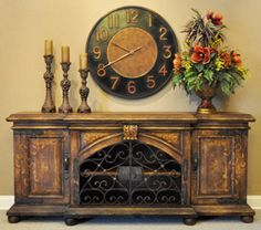 1000 Ideas About Tuscan Furniture On Pinterest Tuscan