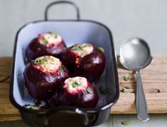 Rote Beete: Feelgood-Food für den Herbst