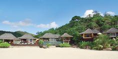 Constance Lémuria se nachází v severozápadní části ostrova Praslin Seychelles Hotels, Seychelles Islands, African Countries, Capital City, The Good Place, Cabin, House Styles, Amazing, Victoria