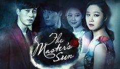 The Master's Sun. Korean Drama.
