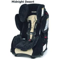 Recaro Young Sport Child Car Seat.  List Price: $249.00  Savings: $20.00