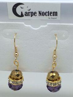 Earrings Homemade Jewelry, Earrings, How To Make, Stud Earrings, Ear Piercings, Ear Jewelry, Cuff Earrings, Ear Rings, Hoop Earrings