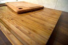 Czy dezynfekujesz swoją deskę do krojenia? To konieczne! Butcher Block Cutting Board, Diy, Bricolage, Do It Yourself, Homemade, Diys, Crafting