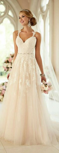 Jeweled Wedding Dresses And Trend For See More Http