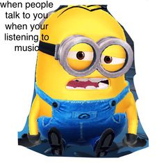 Minion faces tell the truth part 2