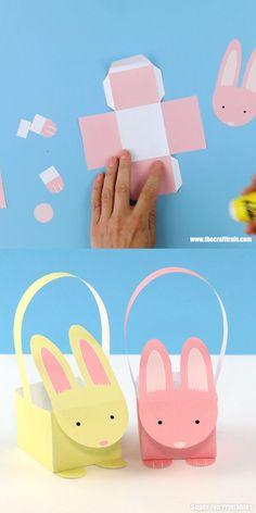 easter crafts for kids / easter crafts . easter crafts for kids . easter crafts for toddlers . easter crafts for adults . easter crafts for kids christian . easter crafts for kids toddlers . easter crafts to sell Easter Crafts For Toddlers, Easter Arts And Crafts, Bunny Crafts, Paper Crafts For Kids, Paper Easter Crafts, Seed Crafts For Kids, Easter Gifts For Kids, Easy Crafts, Paper Bunny