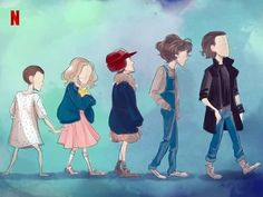 Evolution of Eleven
