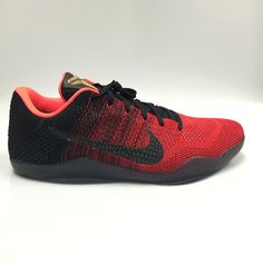 "Kobe 11 Elite Low ""Achilles"" Size 15 DS"