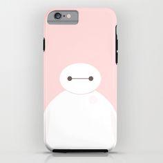 baymax iPhone & iPod Case