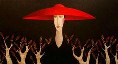 Berry Bush, by Danny McBride Modigliani, Mc Ride, Danny Mcbride, Romanticism Artists, Abstract Painters, Cubism, Print Pictures, Portrait Art, Figurative Art