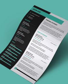 Find this template and many others on our website.  #resume #jobsearch #career #jobs #job #employment #resumetemplate #cv #coverletter #cvtemplate #jobhunt #internship #hr #jobinterview #resumewriter #jobseekers #work #nowhiring #success #vacancy