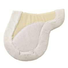 Success Equestrian Deluxe Hunter No Slip Saddle Pad - This pad will keep your saddle pad and saddle in place. With a contoured topline for better fit for both horses and saddles.