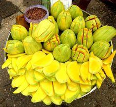 Mangos,yummmmm El Salvador