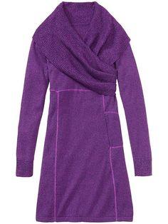 Sochi Sweater Dress Product Image