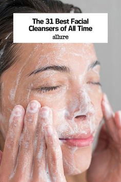 Best Facial Cleanser, Facial Cleansers, Beauty Care, Beauty Skin, Beauty Tips, Beauty Products, Black Skin Care, Hair Removal Remedies, Skin Tips