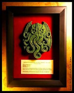 Propnomicon: The Cthulhu Artifact