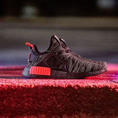 Foot Locker Europe is on deck with a trio of shop exclusive editions of the adidas NMD The looks include a black BOOST edition with a black/white mesh Sneakers Mode, Sneakers Fashion, Fashion Shoes, Mens Fashion, Runway Fashion, Foot Locker, Gq, Hypebeast, Streetwear