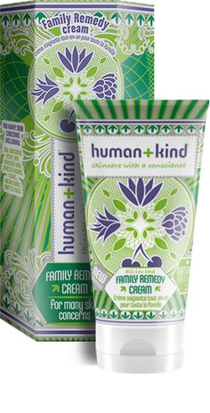 Family Remedy Cream 40ml - Be sure to have it in your handbag!