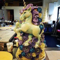 #unicorn #choccywoccydoodah