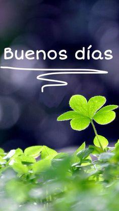 Buenos Dias http://enviarpostales.net/imagenes/buenos-dias-138/ Saludos de Buenos Días Mensaje Positivo Buenos Días Para Ti Buenos Dias