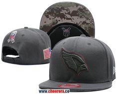 9337d1164ae 2018 New NFL Arizona Cardinals Adjustable Snapback Hat Camo Style