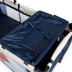 Baby travel beds are very helpful for travel. Let's see which is the best travel crib for your baby. Baby Travel Bed, Traveling With Baby, Vacation, Vacations, Holidays Music, Holidays