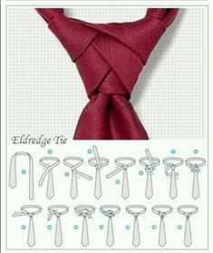No the gravata # Mens T-shirts Oxford Mens Fashion Cool Tie Knots, Cool Ties, Clothing Hacks, Mens Clothing Styles, Mens Fashion Suits, Mens Suits, Tie Knot Styles, Tie A Necktie, The Knot