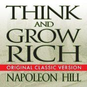 Today's Audible Daily Deal is Think and Grow Rich, by Napoleon Hill, read by Erik Synnestvedt