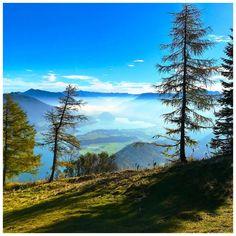 Yesterday once more pls 🤩😍 . . #zwölferhorn #wolfgangsee #panorama #autumnvibes #colorful  #mountains #wanderlust #mountainview #salzburgerland #salzkammergut #naturelovers #mountainscape #nature_brilliance #austria #visitaustria #bergsteigen #police_landscapes #ig_captures_nature #goplayoutside #igersaustria #loves_mountains #weroamaustria #hiking #trailrunning #loves_seascapes #earth_shotz #igersaustria #ig_countryside #ig_austria #dieschoenstenorteoesterreichs Side, Wanderlust, Mountains, Wallpaper, Nature, Travel, Mountain Climbing, Naturaleza, Viajes