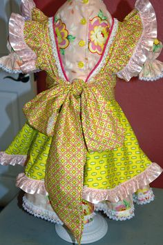 Custom Birthday Dress for Justine by mickiesmuse on Etsy, $125.00