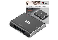 Trust 61-in-1 USB2 Card Reader CR-1610p - Ref. 15093 No description http://www.comparestoreprices.co.uk/other-products/trust-61-in-1-usb2-card-reader-cr-1610p--ref-15093.asp
