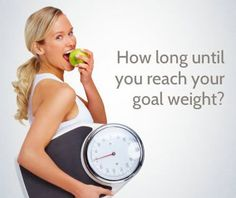 ♥ ♥ Weight Loss Calculator ♥ ♥ - How long will it take you to reach your weight loss goal? Use this FREE Weight Loss Calculator to find out !! #WeightLoss #LoseWeight #WeightLossTips