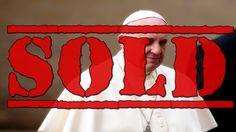 Pope Wants New World Order Population Control (Redsilverj): http://youtu.be/KPhMhGGiv3g