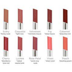Fruit Pigmented Lip Glaze   by 100% Pure ~ another vegan lipstick/glaze option! #MyVeganJournal