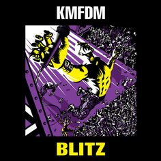 Saved on Spotify: Up Uranus by KMFDM