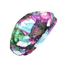 b4963110b045c Quilted Floral Garden Beret This is a beret tam for women. The beret  measures