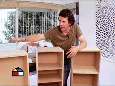 ¿Cómo hacer de un closet un Walk-in closet?